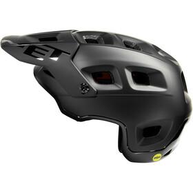 MET Terranova MIPS Helm, zwart